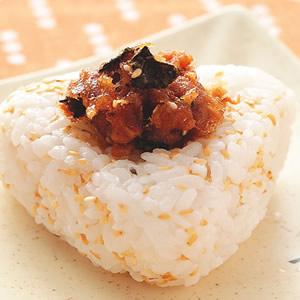 肉鬆飯糰(1)