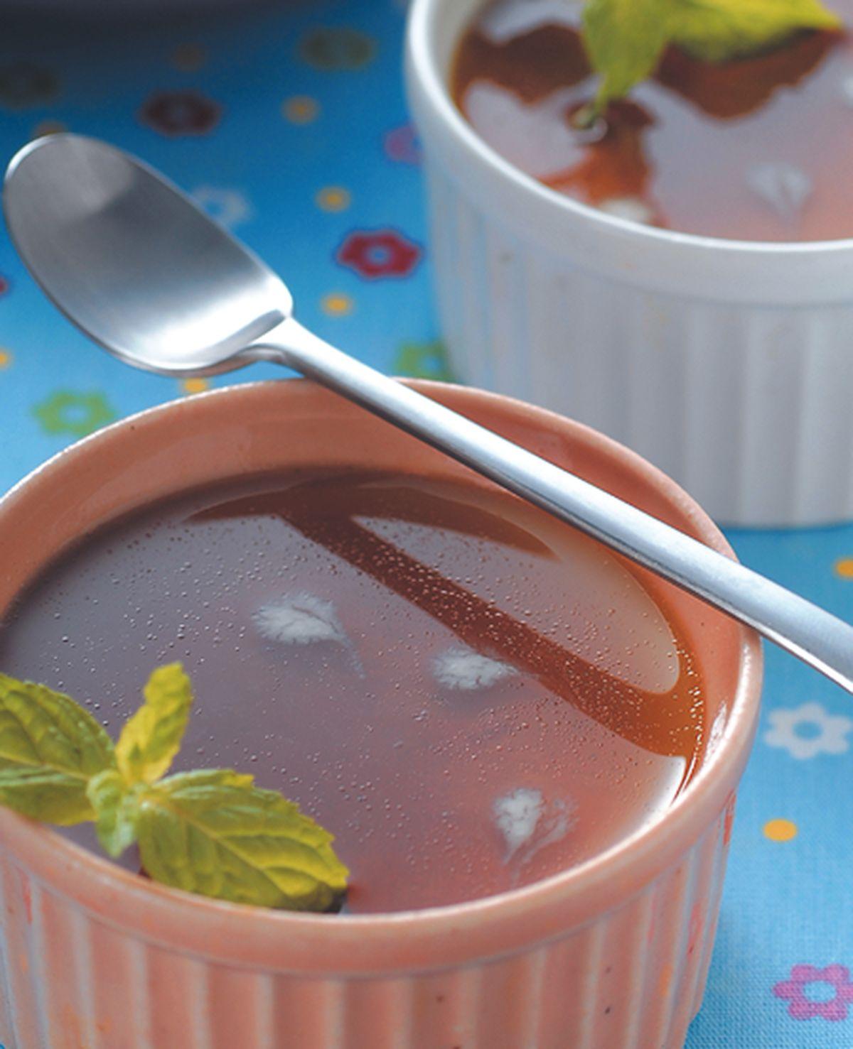 食譜:楓糖布丁