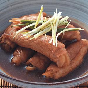 醬燒洋蔥肉卷