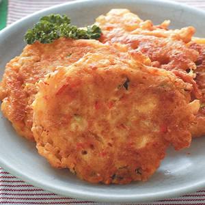 玉米煎餅(1)