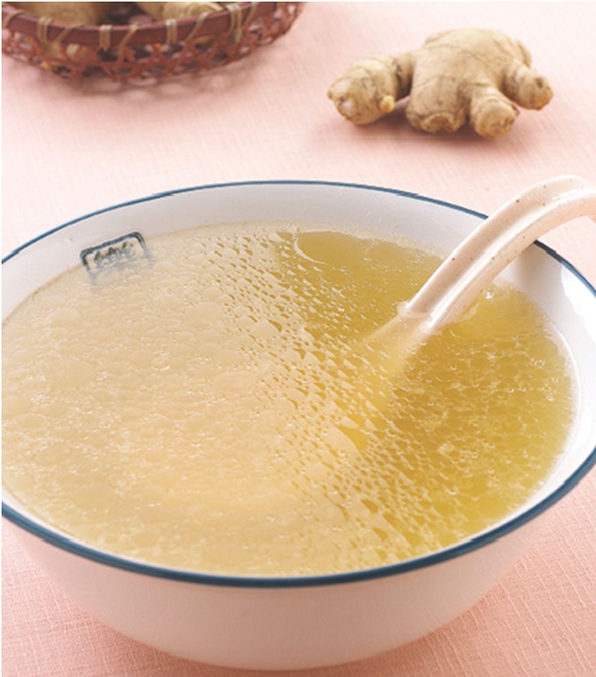 食譜:牛高湯(4)