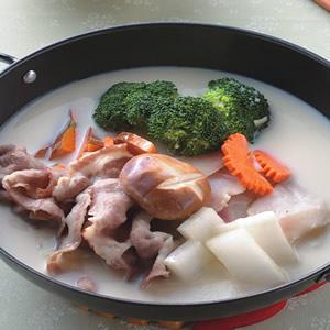 豆漿鍋(1)