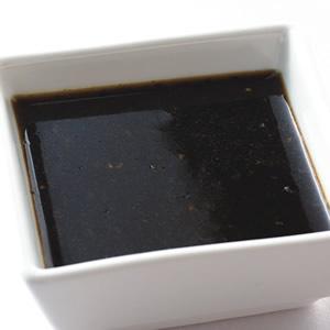 香椿素沾醬