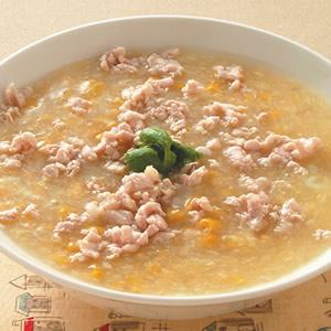 雞蓉玉米濃湯(1)