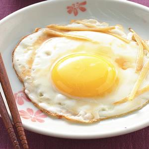 薑絲麻油蛋