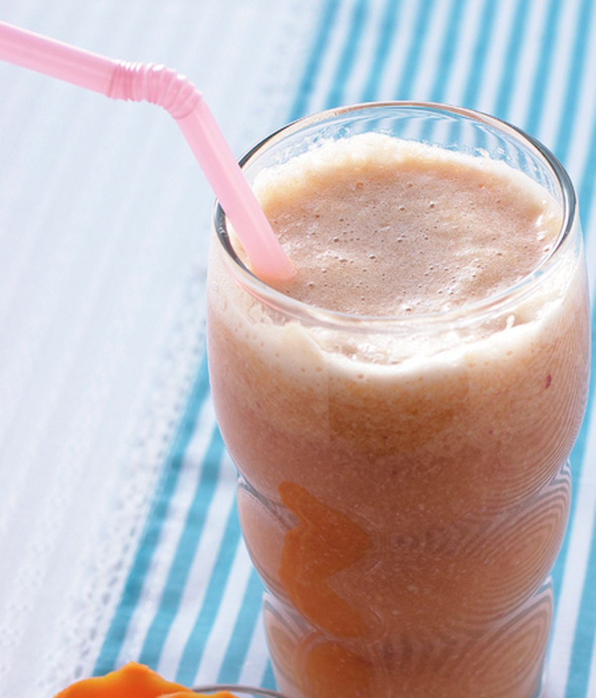 食譜:山藥地瓜蘋果汁