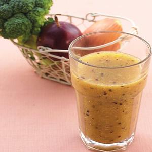 超級什錦蔬果汁