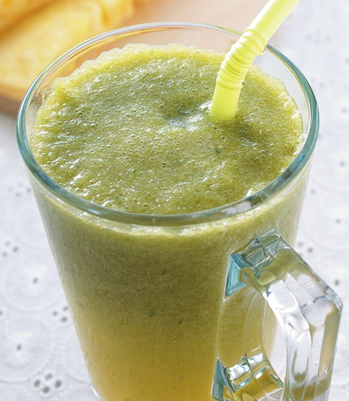食譜:洋蔥芹菜鳳梨汁