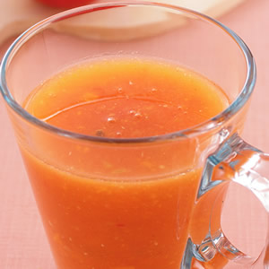雙瓜蕃茄汁