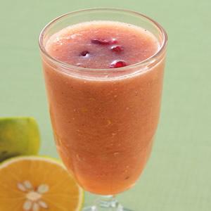 石榴鮮橙汁
