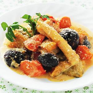 法式燉蔬菜