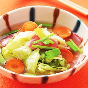 培根高麗菜(1)