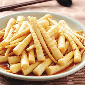 辣炒劍筍(1)
