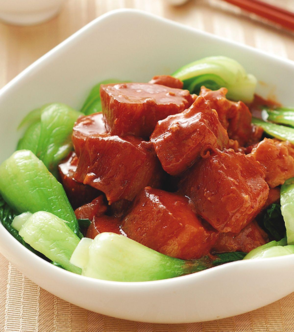 食譜:腐乳肉(1)