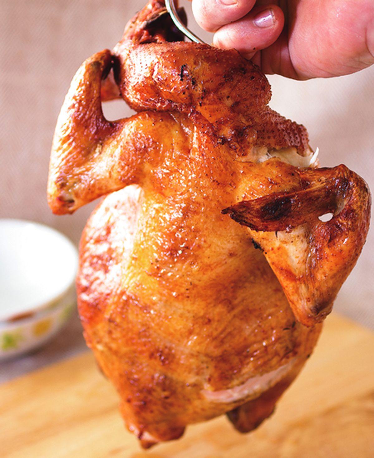 食譜:筒仔雞