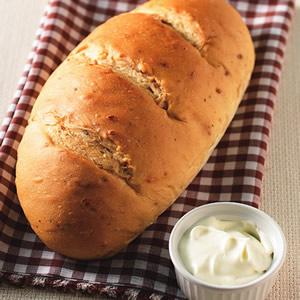 核桃高纖麵包