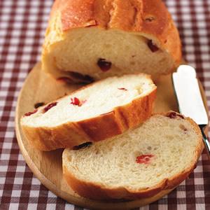 蔓越哈斯麵包