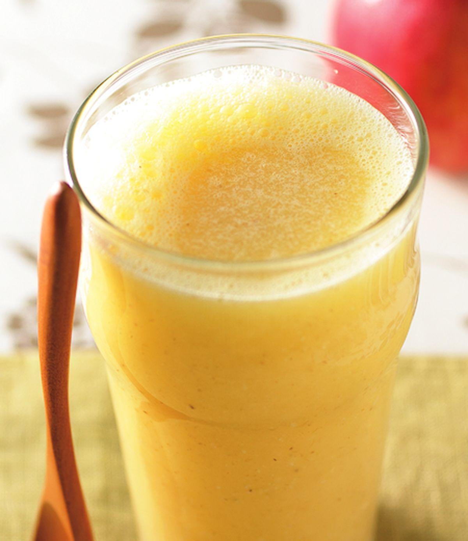 食譜:五榖水果汁(1)