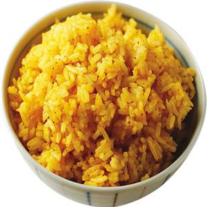 薑黃飯(1)