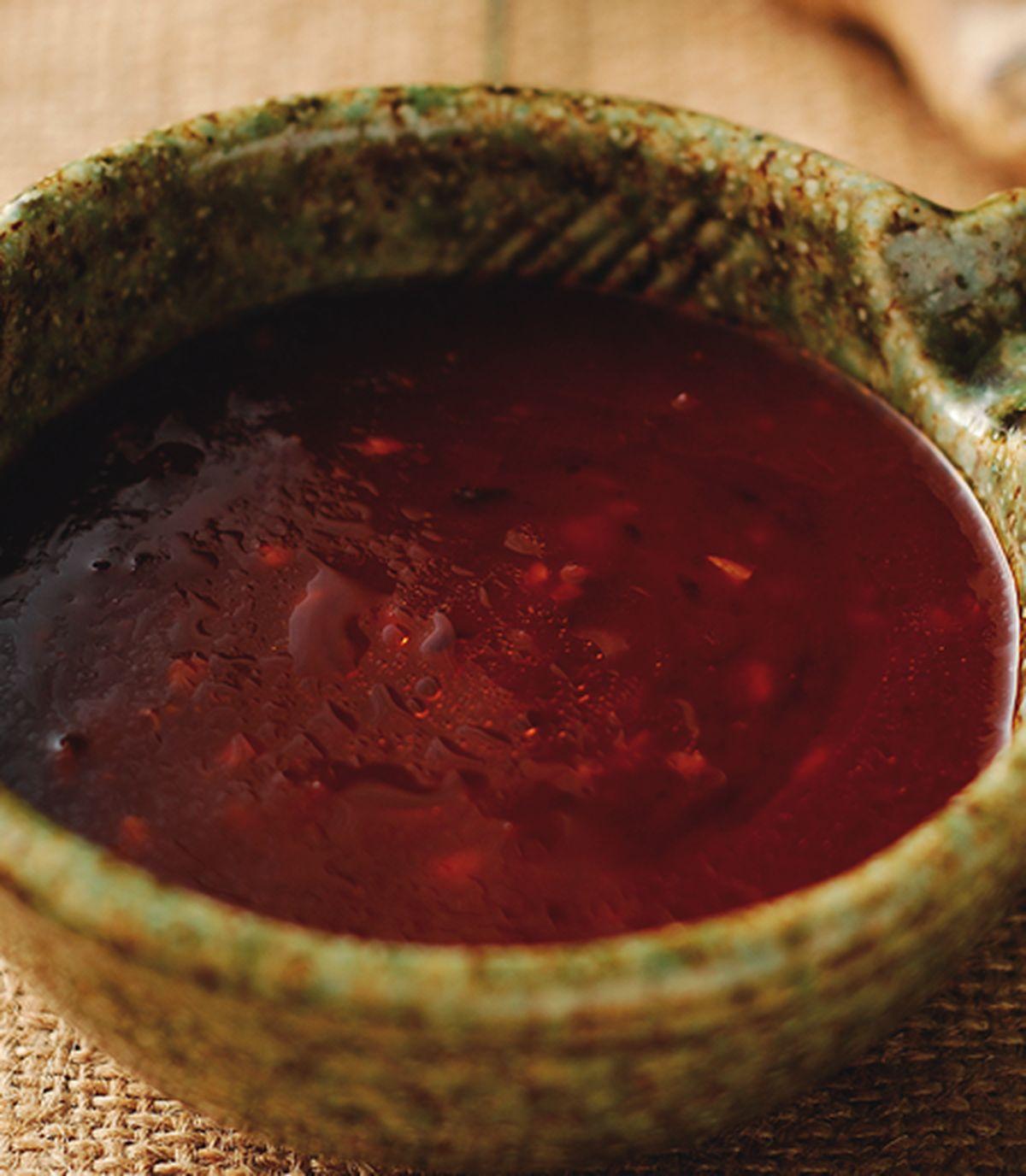 食譜:五味醬(8)