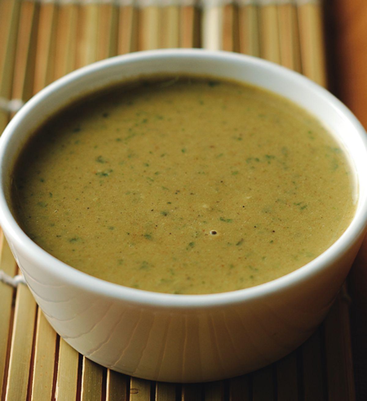 食譜:香椿涼麵醬