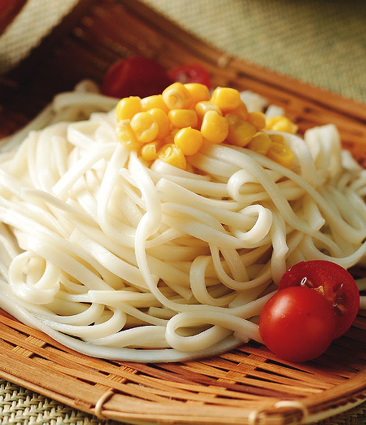 食譜:日式麻醬涼麵