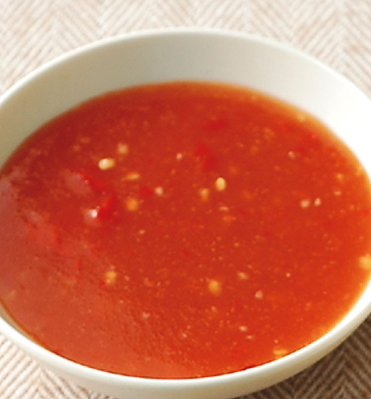 食譜:泰式涼麵醬