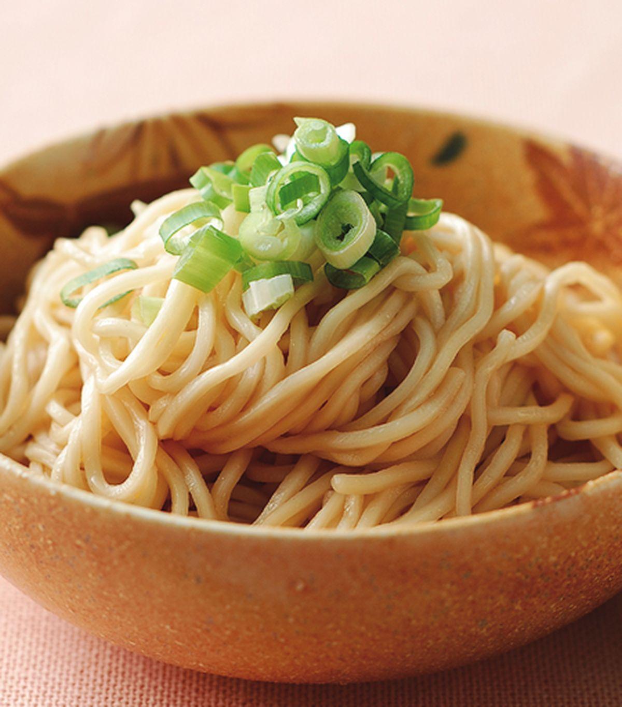 食譜:福州拌麵