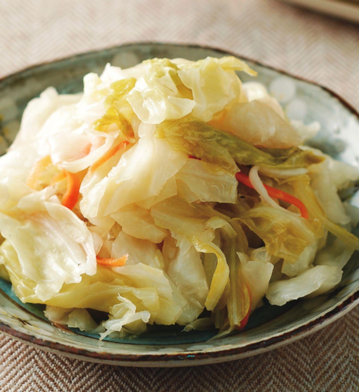 食譜:台式泡菜(12)