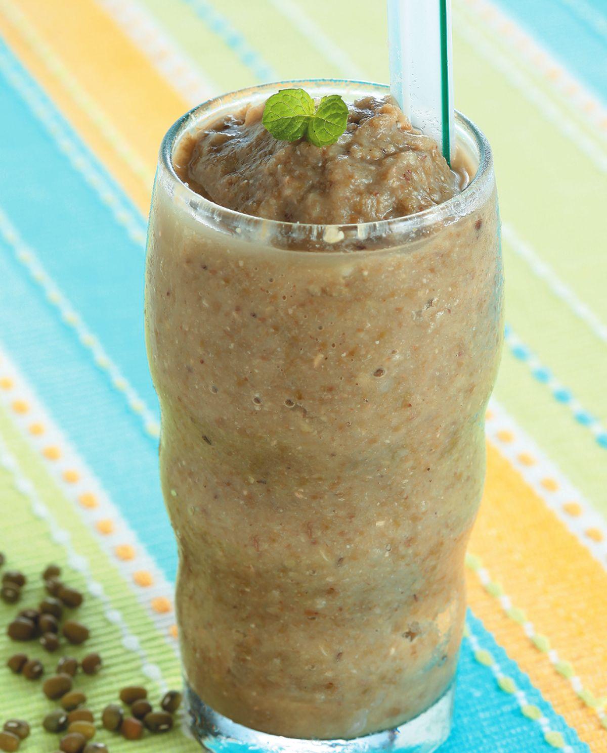食譜:綠豆沙
