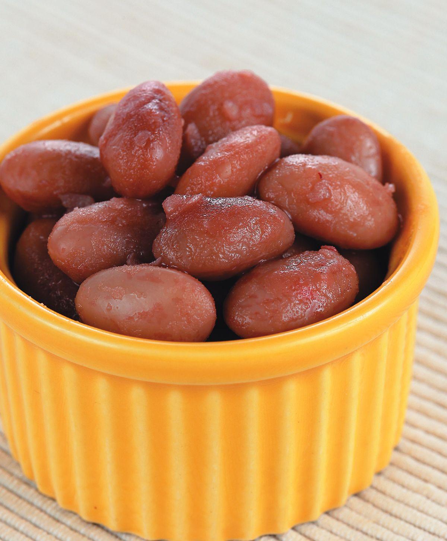 食譜:蜜大紅豆