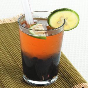 冬瓜檸檬QQ茶