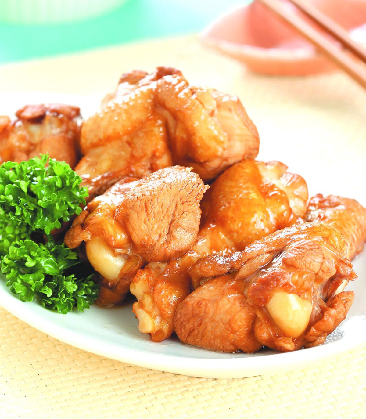 食譜:綜合野菜煎餅