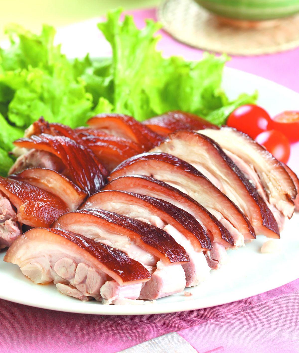 食譜:什錦海鮮煎餅