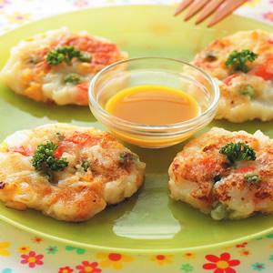 馬鈴薯煎餅(2)
