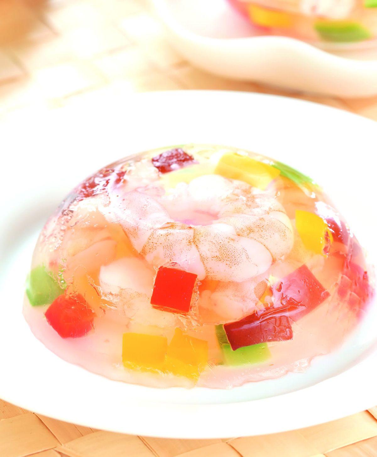 食譜:鮭魚米飯煎餅