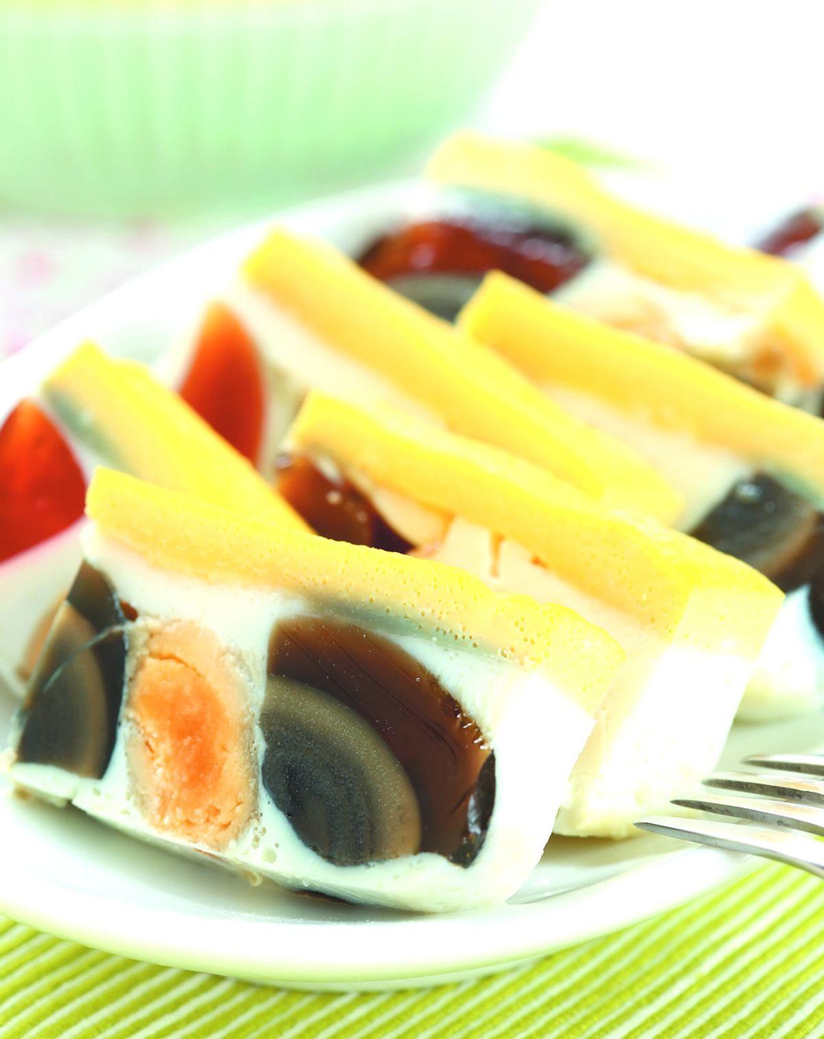 食譜:玉米煎餅(2)