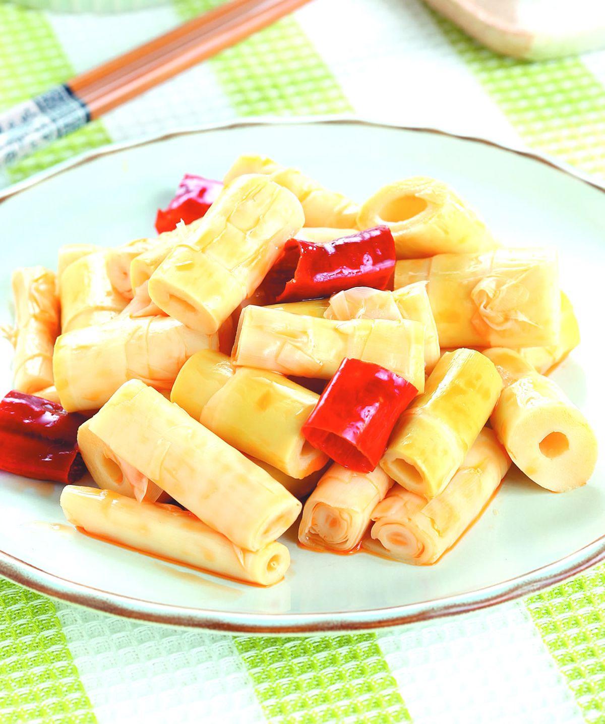 食譜:黑糖桂圓煎餅