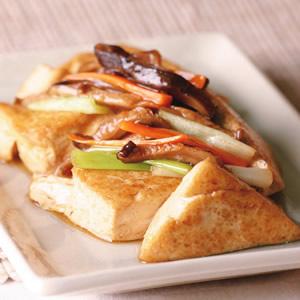 紅燒豆腐(3)