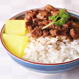 滷肉飯(3)