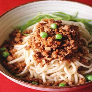 炸醬麵(5)