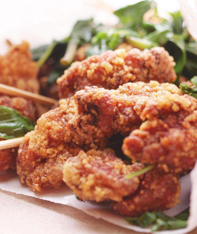 食譜:鹹酥雞(4)