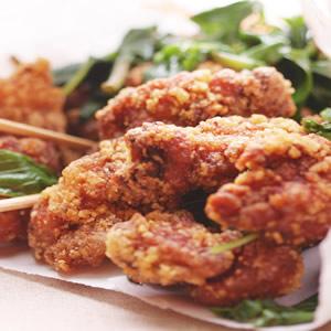 鹹酥雞(4)