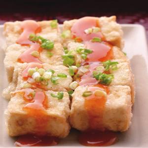 炸豆腐(1)