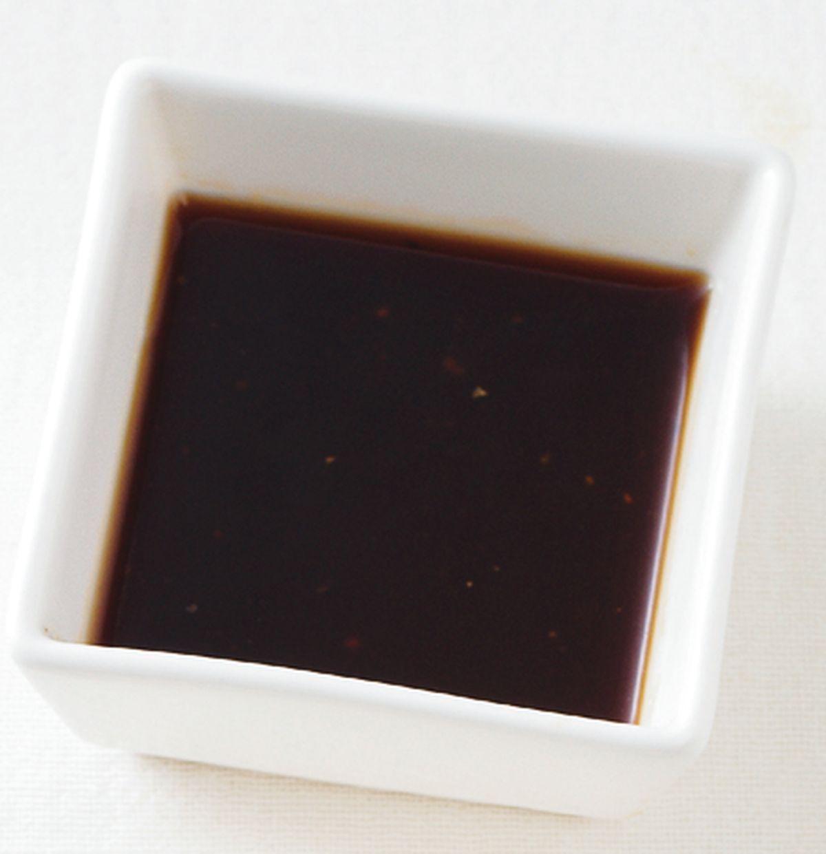 食譜:照燒醬(6)