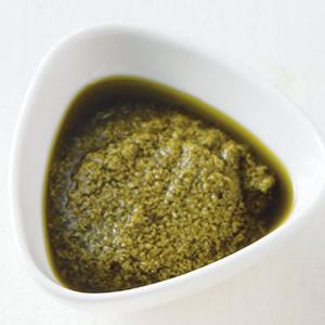 羅勒醬(2)