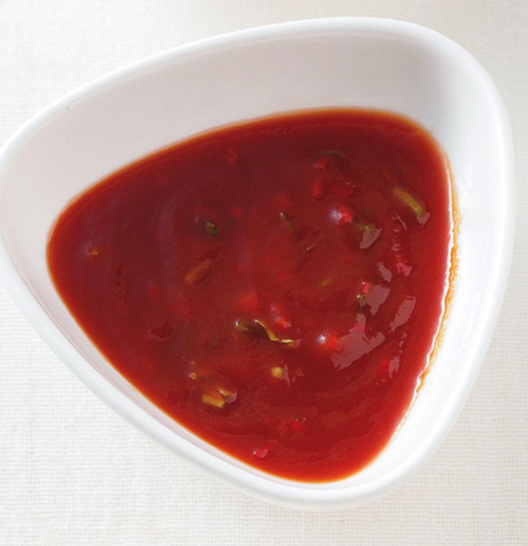 食譜:咖哩醬(5)