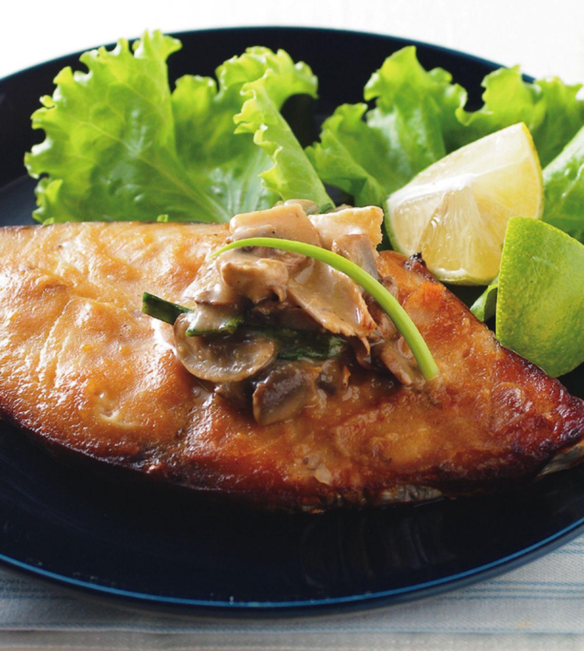 食譜:味噌烤魚(2)