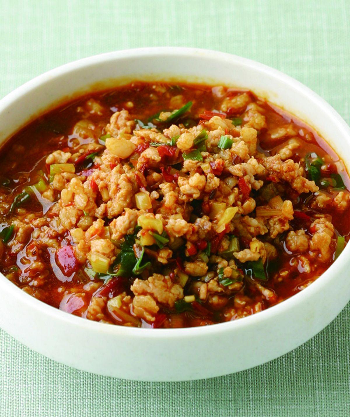 食譜:魚香肉燥(3)