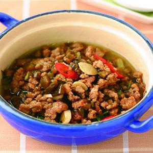 瓜仔肉燥(2)